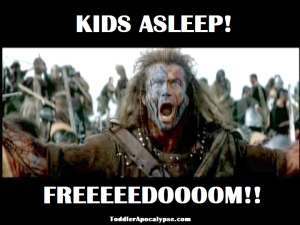 Toddler-Not-Sleeping-Kids-Asleep-Freedom